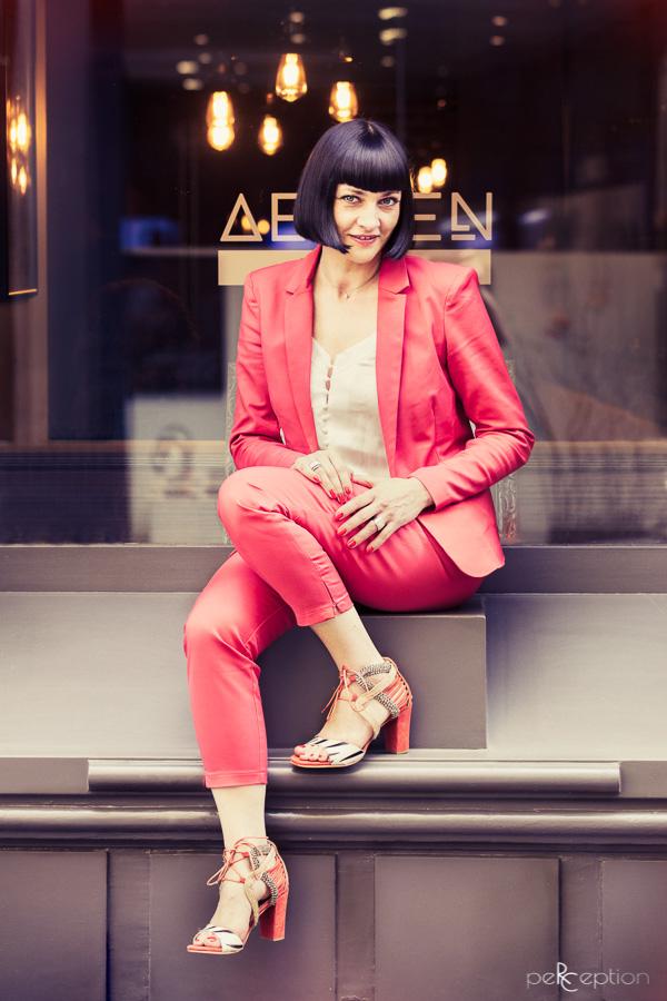 Retouche photo sur photoshop d'un portrait de femme - 1ère partie - image finale - apprendre partager - peRCeption l'atelier photo Renaud Couderc Strasbourg Alsace