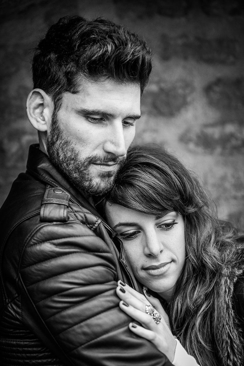 séance photo de couple en extérieur - Petite France - Strasbourg - peRCeption - Renaud Couderc